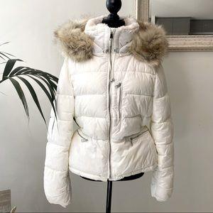 ⭐️HOST PICK⭐️ ZARA TRF Collection Puffer Jacket